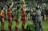 Nottingham Forest vs Hamburgo 1980