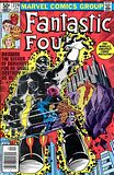 Fantastic Four 229