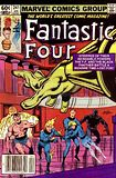 Fantastic Four 241