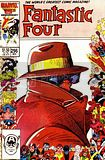 Fantastic Four 296