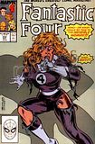Fantastic Four 332